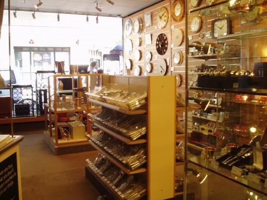 Gift Department Robert Sayle - St Andrew's Street