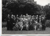 Waterloo Club Lunch 1966