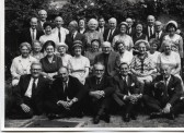 Waterloo Club Lunch 1970