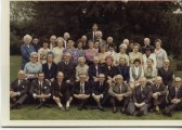 Waterloo Club Lunch 1973