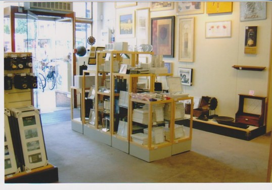18 St Andrews Street the picture gallery and frames