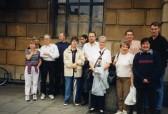 Treasure Hunt around Cambridge 1998