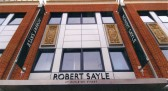 The End of an Era - Robert Sayle closes for the last time ready for the new John Lewis Cambridge to open.
