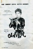 Robert Sayle Revue Society Production of Oliver