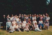 Waterloo Club Lunch 1996