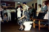 Janet Fife-Miller's Retirement Party