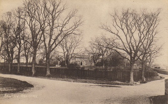 The Rectory Sawtry