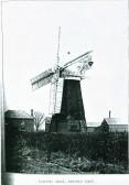 Sawtry mill