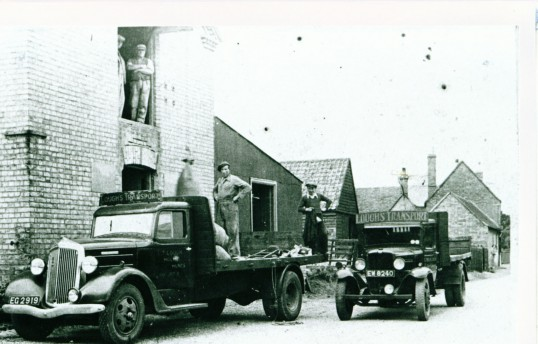 Sawrty Corn mill, Sawtry