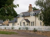 The School House, Church Road Glatton
