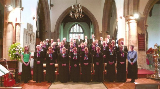 Sawtry Chorale