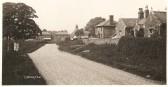 Church Road Conington.