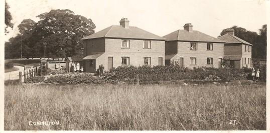 Brookside cottages conington domestic domestic for Brookside cottages