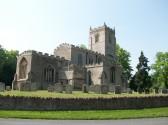 St. Nicholas Church Glatton