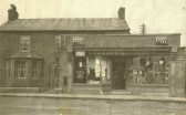 The Post Office High Street Sawtry.