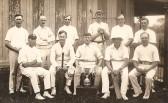 Sawtry Cricket Club.