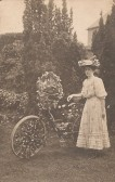 Mrs. George C Westerman of Sawtry.