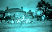 The Hunt on the Green Sawtry.