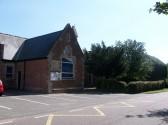 Primary School Holme.
