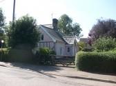 Old Cottage in Holme Village.