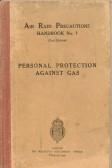 Air Raid Precautions Handbook No. 1.