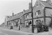 Junior School and Headmaster's house Sawtry.