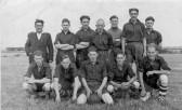 Holme Rovers 1946 / 47 season.