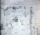 St. Judith's Archeological Dig Sawtry.(Drawing five)