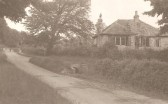 """Greystones"" Infield Road Glatton."