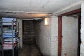 The cellar at Whitehall Sawtry.