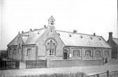 Sawtry Council School, Sawtry.