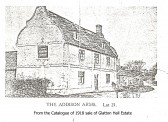 From the Catalogue of the sale of The Glatton Hall Estate, Glatton Village.