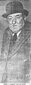 """Mr Stanley """"Linnet"""" Rowell of Sawtry. 1902 - 1969. Click 'Text Show' Button.. Linnet is Dead"""