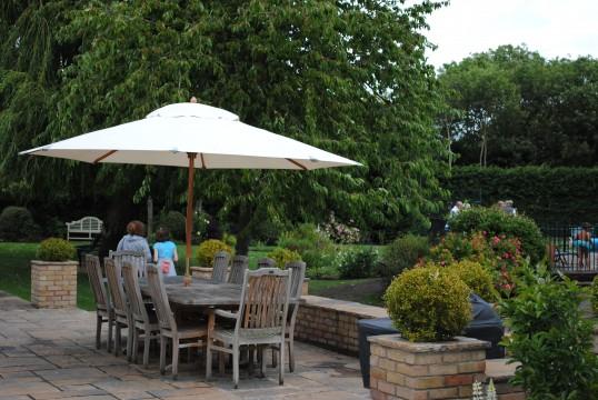 Glatton in Bloom Open Gardens Glatton Village. (The Hayrake)