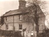 Cottages Infield Road, Glatton.