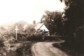 Allways Cottage, Glatton Ways, Glatton Village.