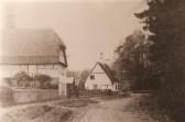Jasmine Cottage & The Priory Stores, Infield Road , Glatton Village.