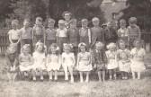 Holme School, Holme Village.