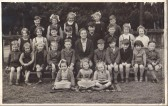 Village School, Holme.