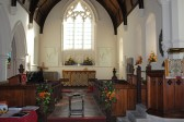 Thanksgiving Day at All Saints Church, Sawtry.