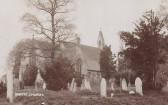All Saints Church, Sawtry.
