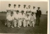 Sawtry Cricket Club