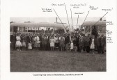 Sawtry to Mablethorpe Coach Trip around 1960