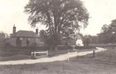 Conington Huntingdonshire.