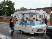 Sawtry Carnival