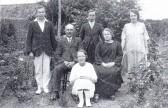 Belamy Family
