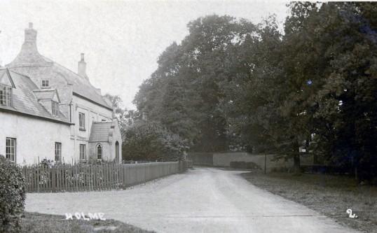 Church Street Holme
