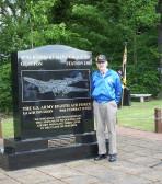 U S A Memorial