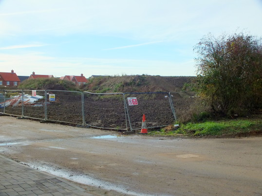 Gidding Road Development