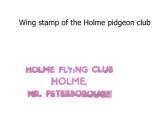Pigeon Club